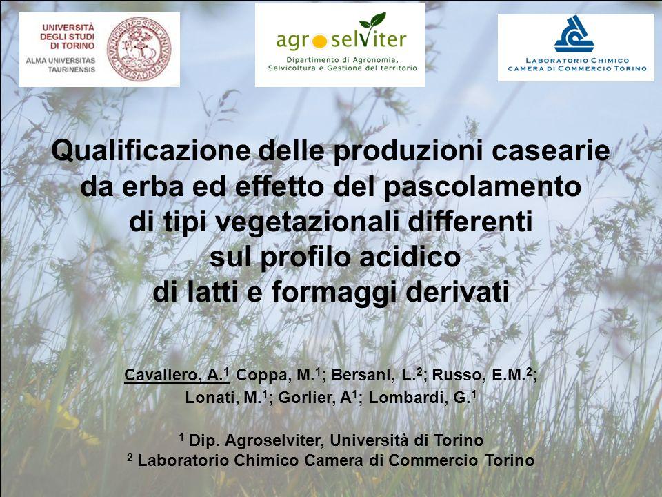 Cavallero, A.1 Coppa, M. 1 ; Bersani, L. 2 ; Russo, E.M.