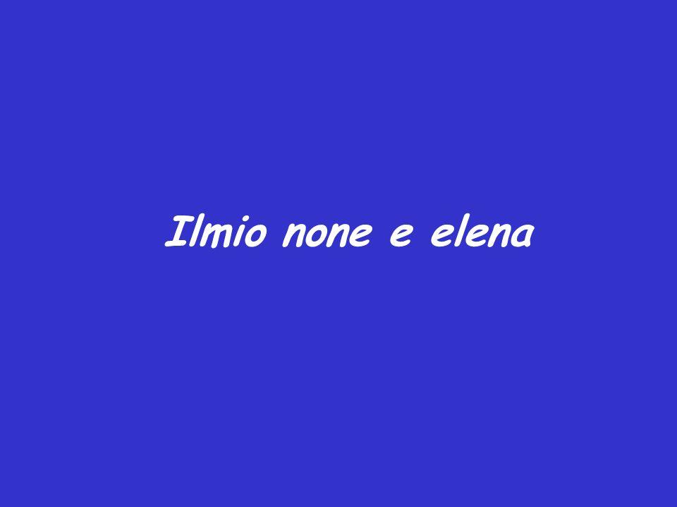 Ilmio none e elena