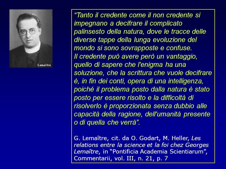 Qualche tempo dopo, in una riunione informale di scienziati a Castelgandolfo, Joseph Zycinski chiese a Giovanni Paolo II perché in quelloccasione, dopo la relazione di Hawking alla Pontificia Accademia, egli non ebbe alcuna reazione, riferendo anche al Pontefice il disappunto di Hawking, per non essere stato condannato.