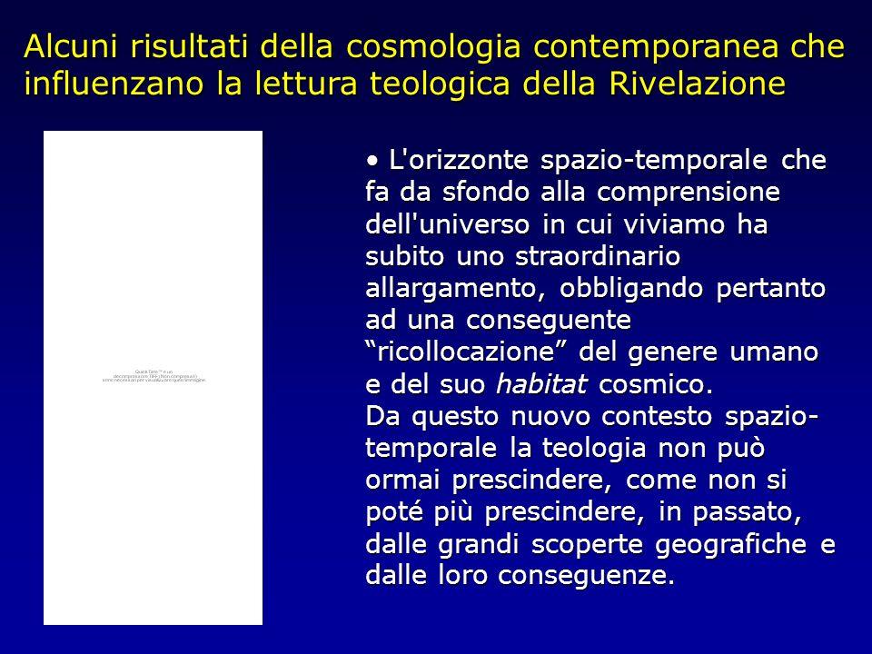 c) modelli cosmologici di multi-verso (infiniti universi indipendenti) generati in uno scenario di inflazione (A.