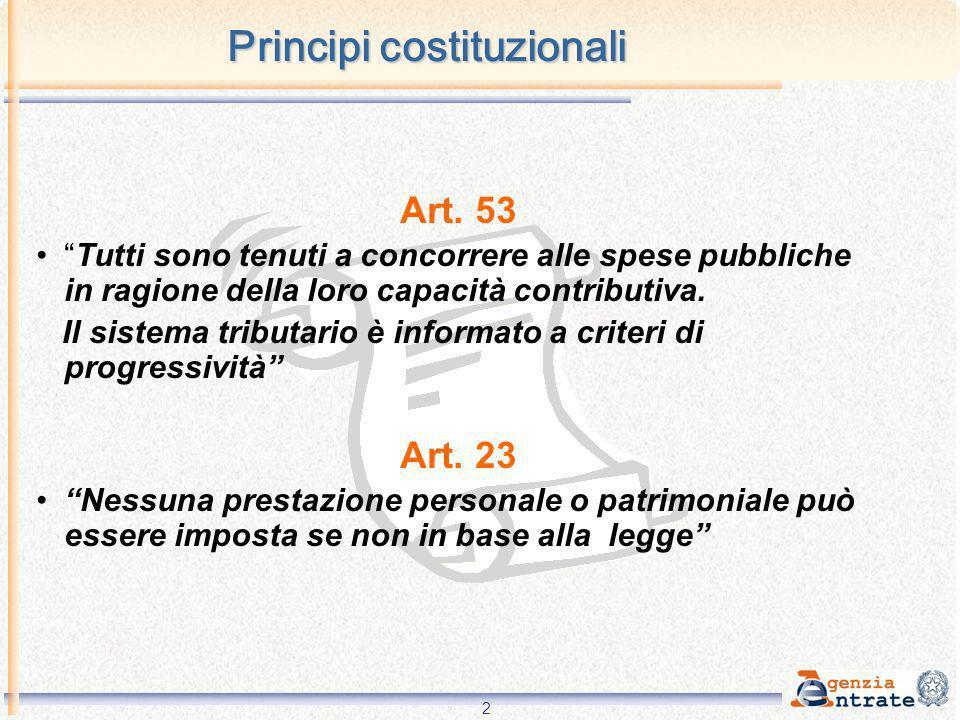 3 I servizi pubblici