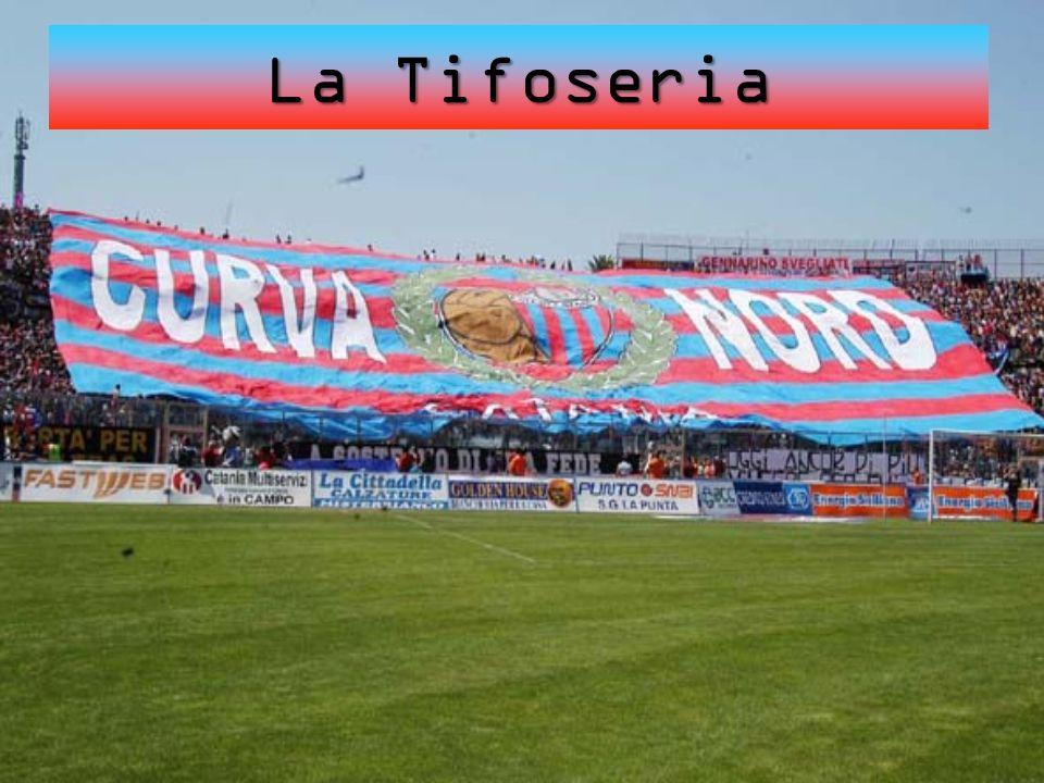 La Tifoseria