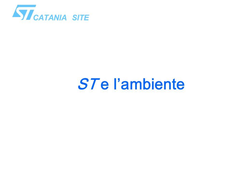 CATANIA SITE ST e lambiente