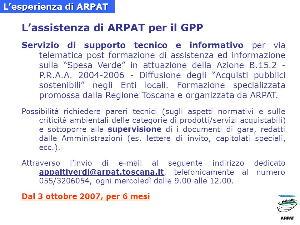 I riferimenti per il GPP -Manuali -Linee guida -Disciplinari -Siti internet -Pubblicazioni -Ecc.
