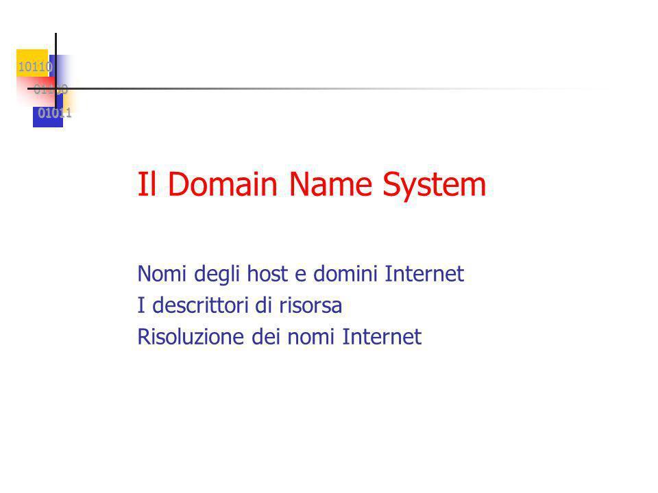 10110 01100 01100 01011 01011 Presente e Futuro del Web Pagine Dinamiche (JSP,ASP,PHP); Extended Markup Languge (XML); Web Services.