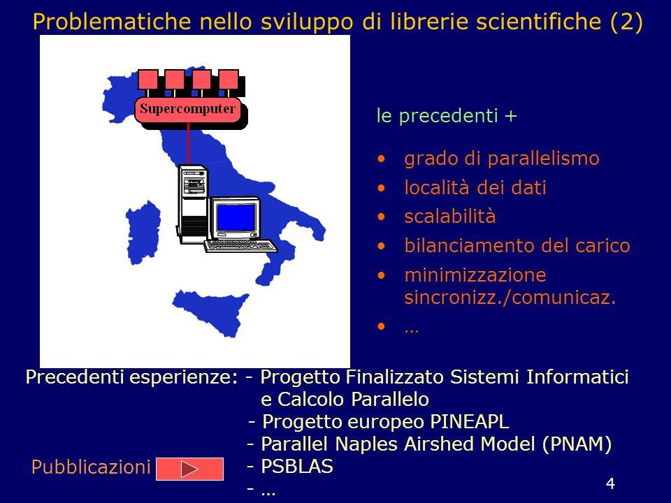 55 L.D Amore, A. Formiconi, M.R. Guarracino, A. Murli, G.