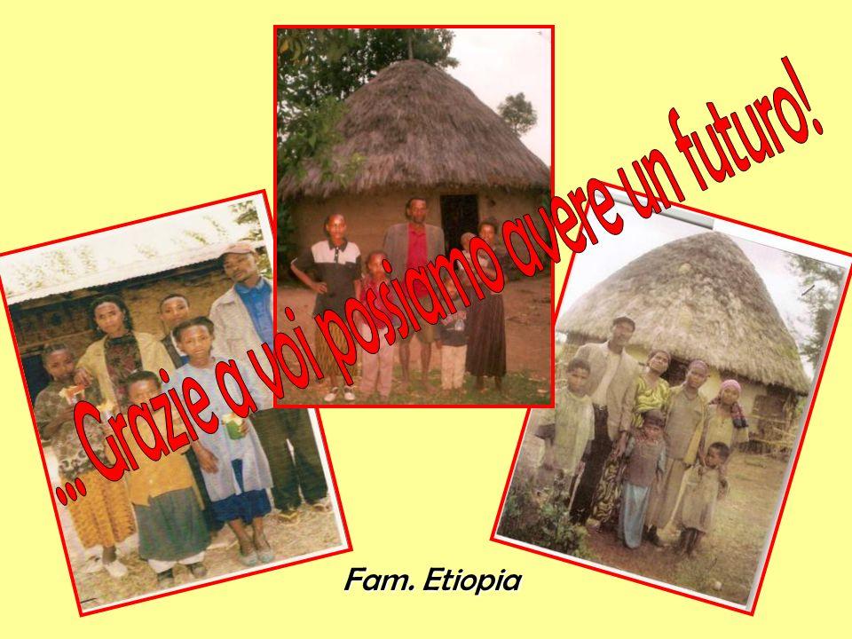 Fam. Etiopia