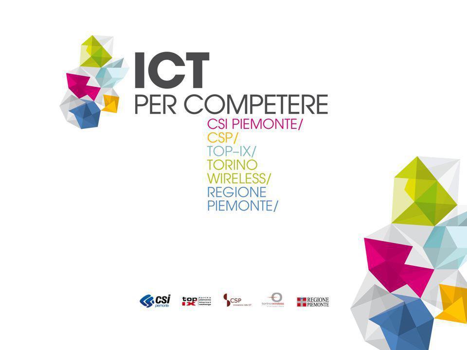 il CSI-Piemonte a sostegno delle imprese azioni e risultati