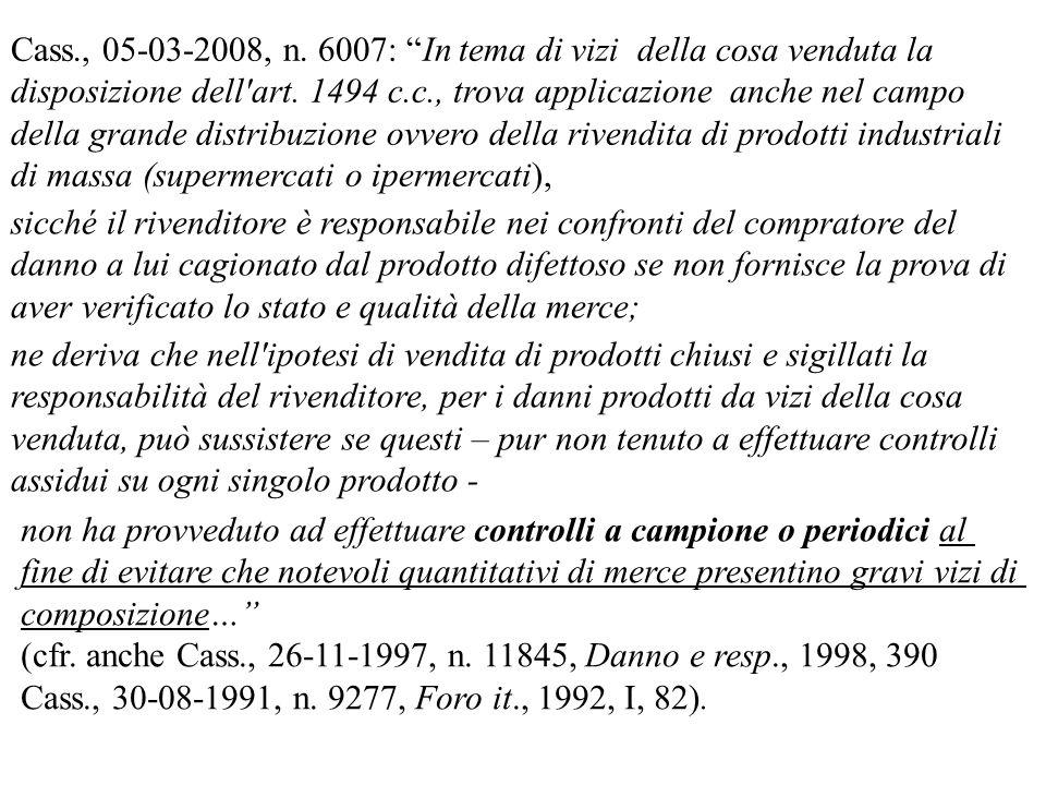 Cass., 20-06-2001, n.