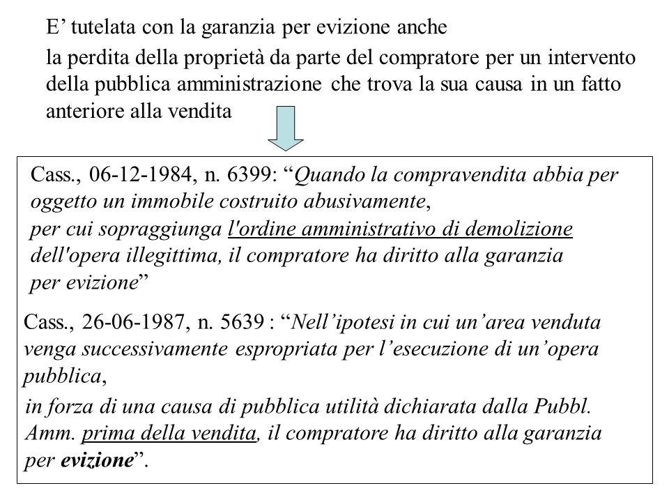 Cass., 06-12-1984, n.