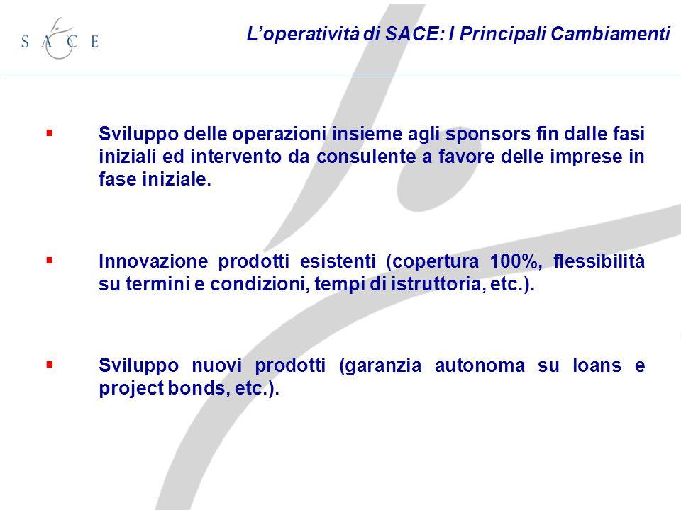 Sviluppo delle operazioni insieme agli sponsors fin dalle fasi iniziali ed intervento da consulente a favore delle imprese in fase iniziale.