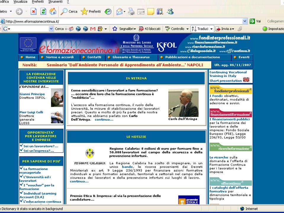 Venezia 30/05/08 Ruolo delle Rappresentanze sindacali nel processo di formazione Fonte: Unioncamere - Ministero del Lavoro, Sistema Informativo Excels
