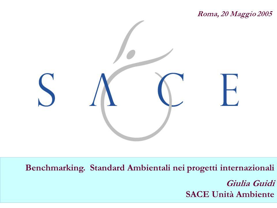 1.Progetti internazionali 2.Accordo OCSE 3.Standard di riferimento 4.Casi Studio 5.Esercizio.
