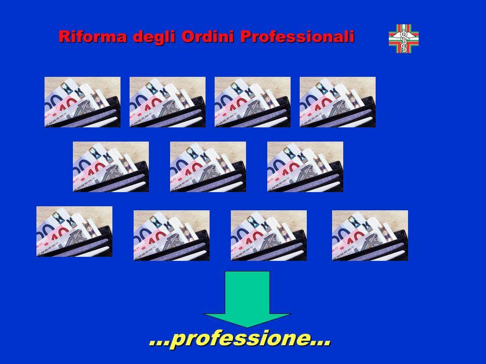 …professione...