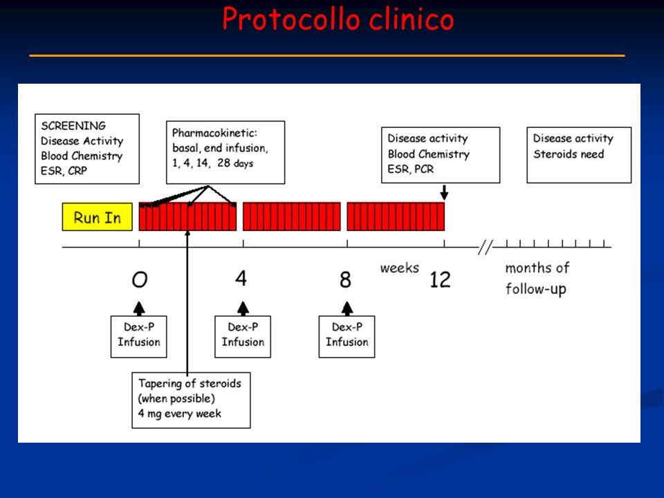 Protocollo clinico