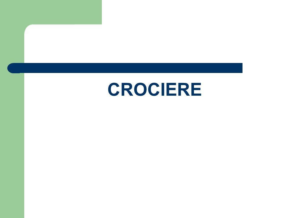CROCIERE