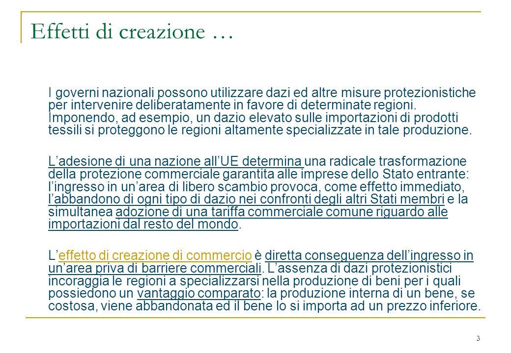 24 Italia: zone ammissibili agli Obiettivi 1 e 2 nel periodo 2000-2006 Obiettivo 1Obiettivo 2 Obiettivo 1 Obiettivo 2 Sostegno transitorio (sino al 31/12/2006) Obiettivo 2 (parziale) Sostegno transitorio (sino al 31/12/2005 )