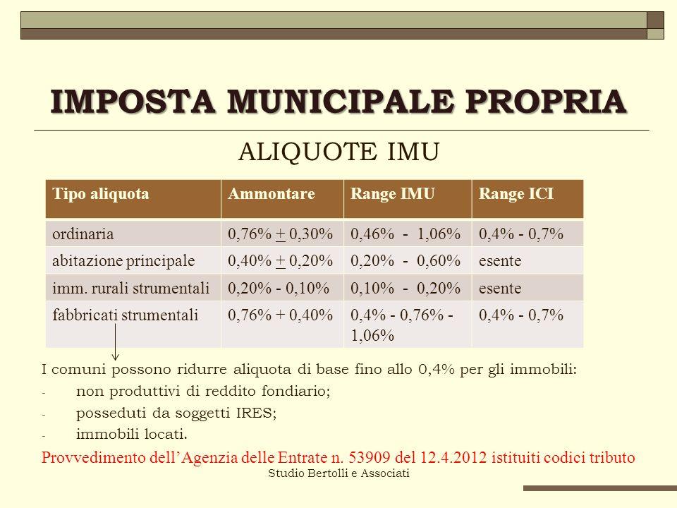 IMPOSTA MUNICIPALE PROPRIA La Circolare 3/DF ha chiarito che sono considerati fabbricati rurali strumentali quelli indicati nellart.