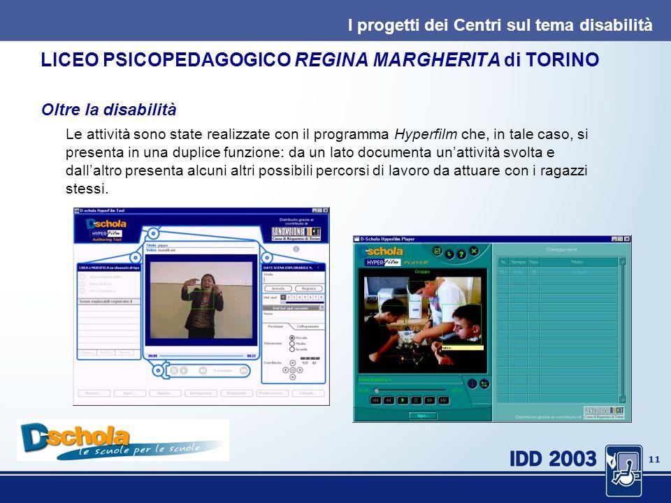 10 ISTITUTO LUIGI EINAUDI di ALBA - Cuneo Tecnologie al servizio degli alunni svantaggiati (TESAS) Progetto di sperimentazione per luso delle Tecnolog