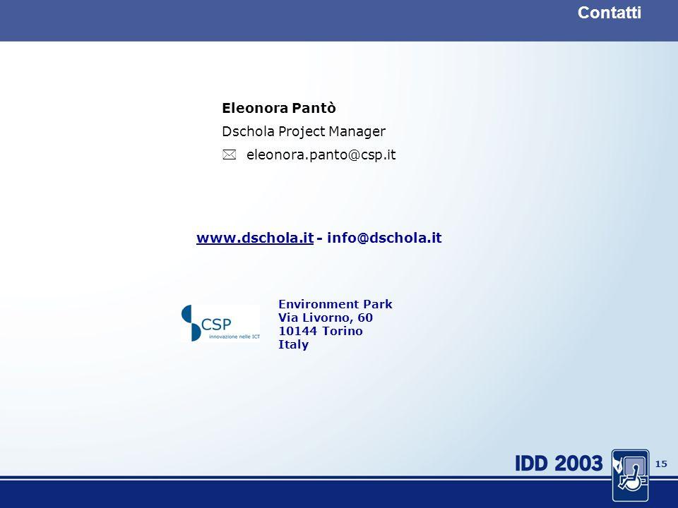 14 Dschola a Handimatica 2002