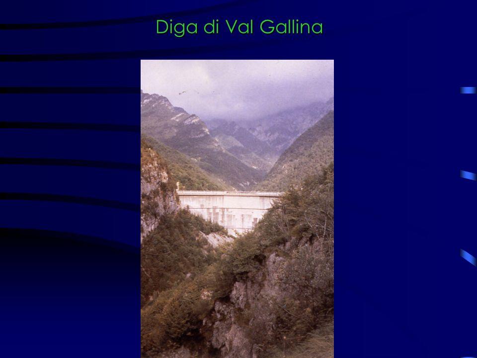 Diga di Val Gallina
