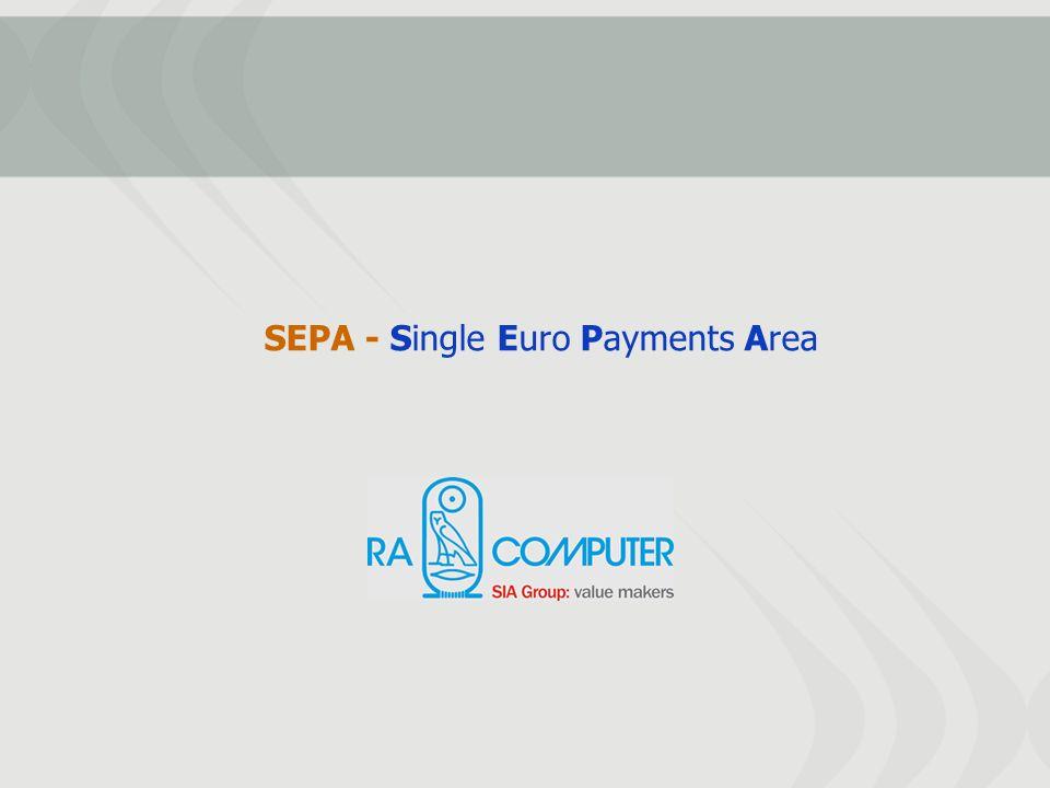 12 Macerata 10/5/2008 Il Sepa Direct Debit è una nuova tipologia di incasso pan-europeo che si affianca alle tipologie domestiche con lobiettivo di sostituire gli addebiti pre-autorizzati entro il 31.12.2010.