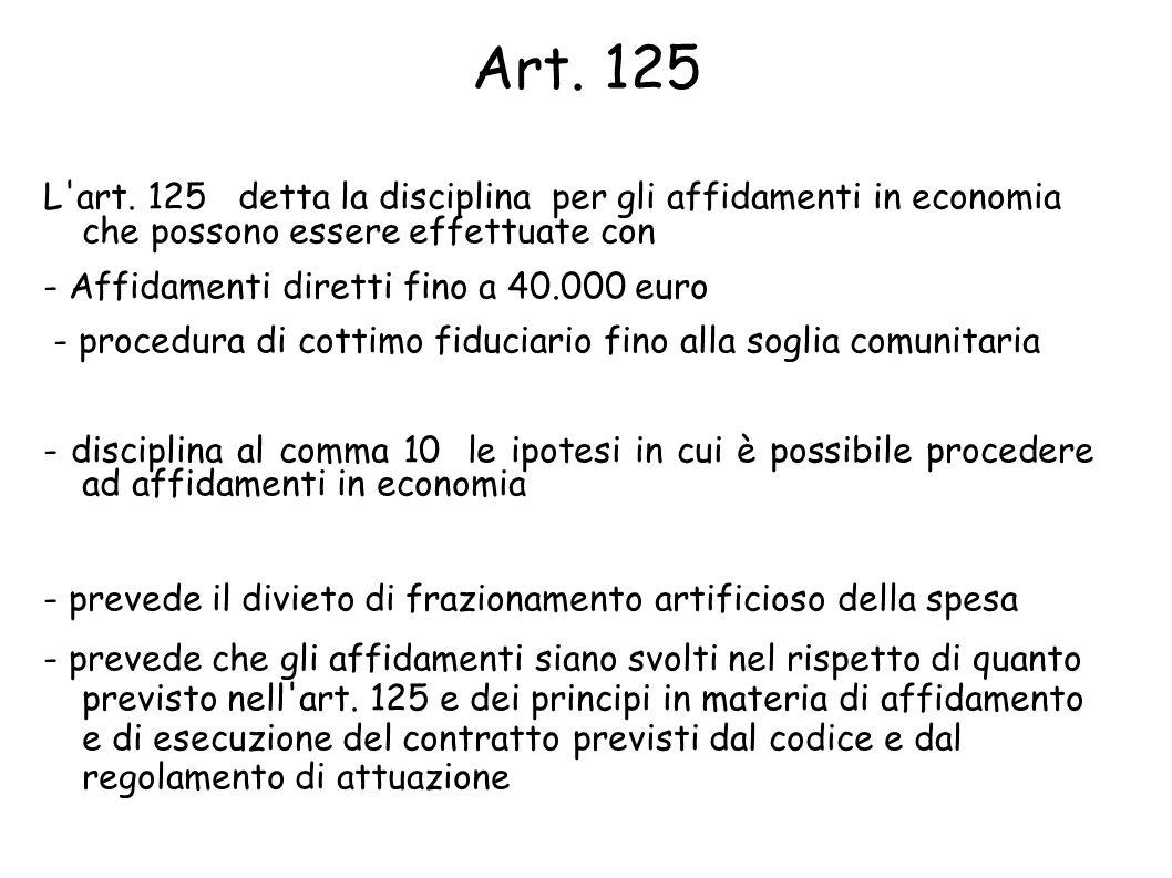 Art.125 L art.