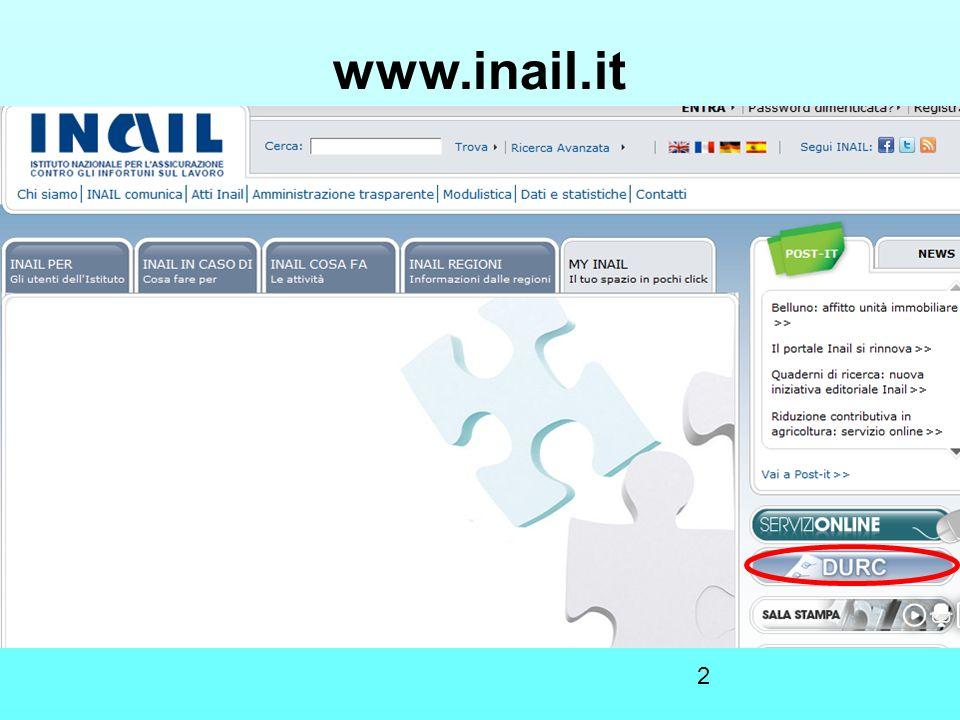2 www.inail.it