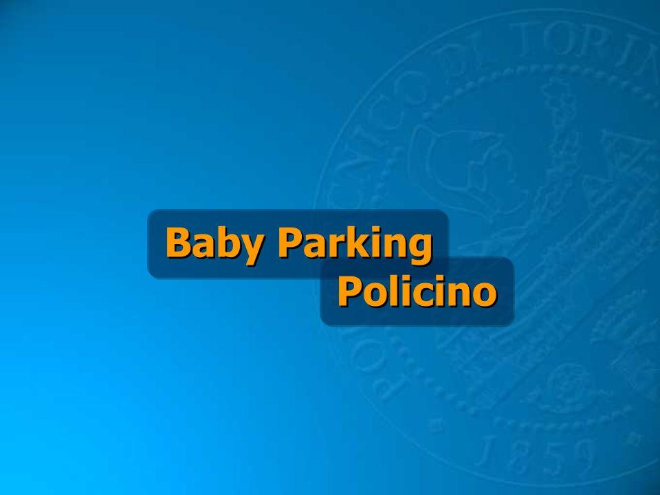 Baby Parking Policino Baby Parking Policino