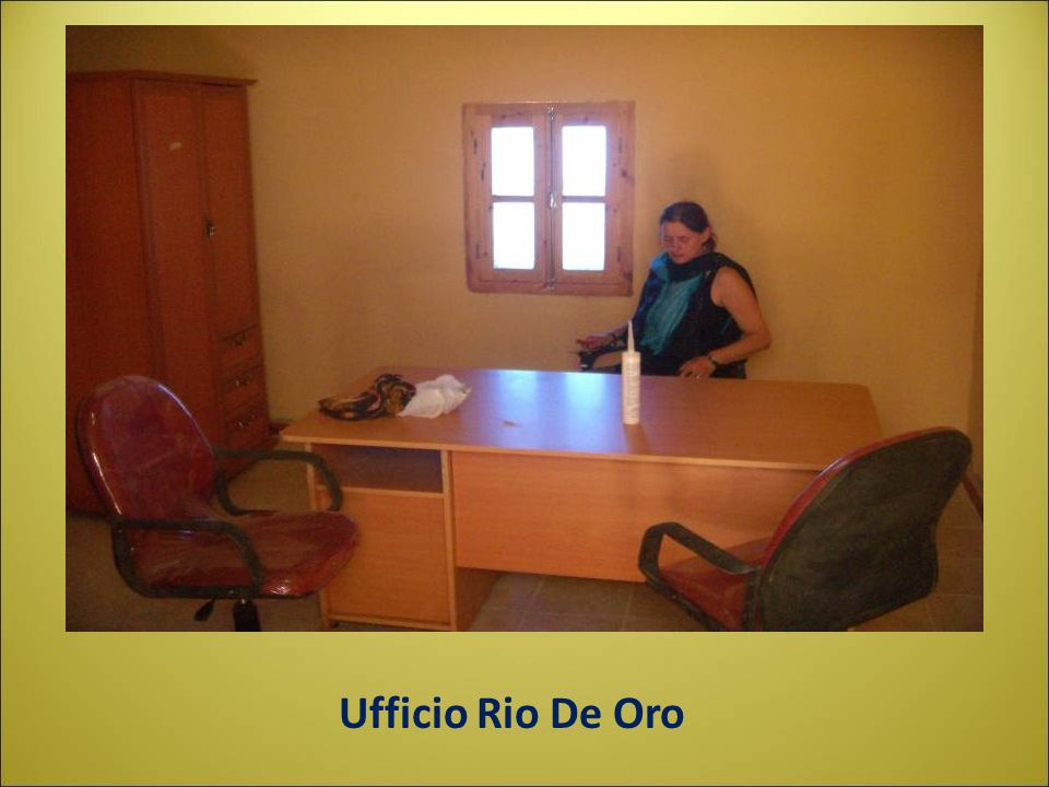 Ufficio Rio De Oro