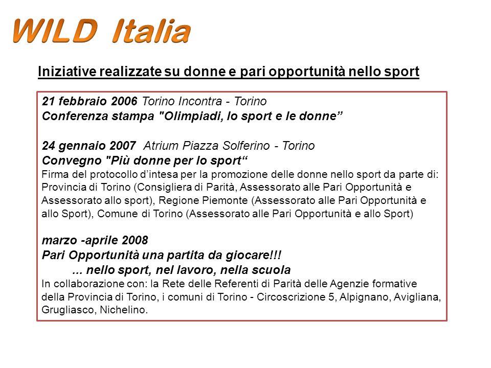 21 febbraio 2006 Torino Incontra - Torino Conferenza stampa