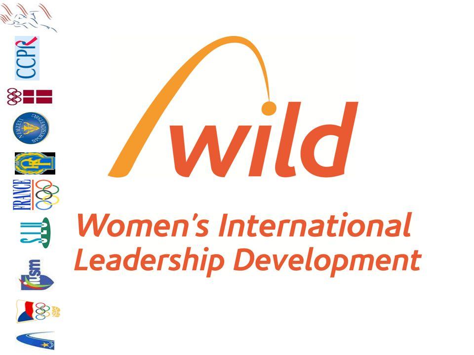 Leader del progetto in Europa è la European Non-Governmental Sport Organisations (ENGSO), con il supporto della rete European Women and Sport.