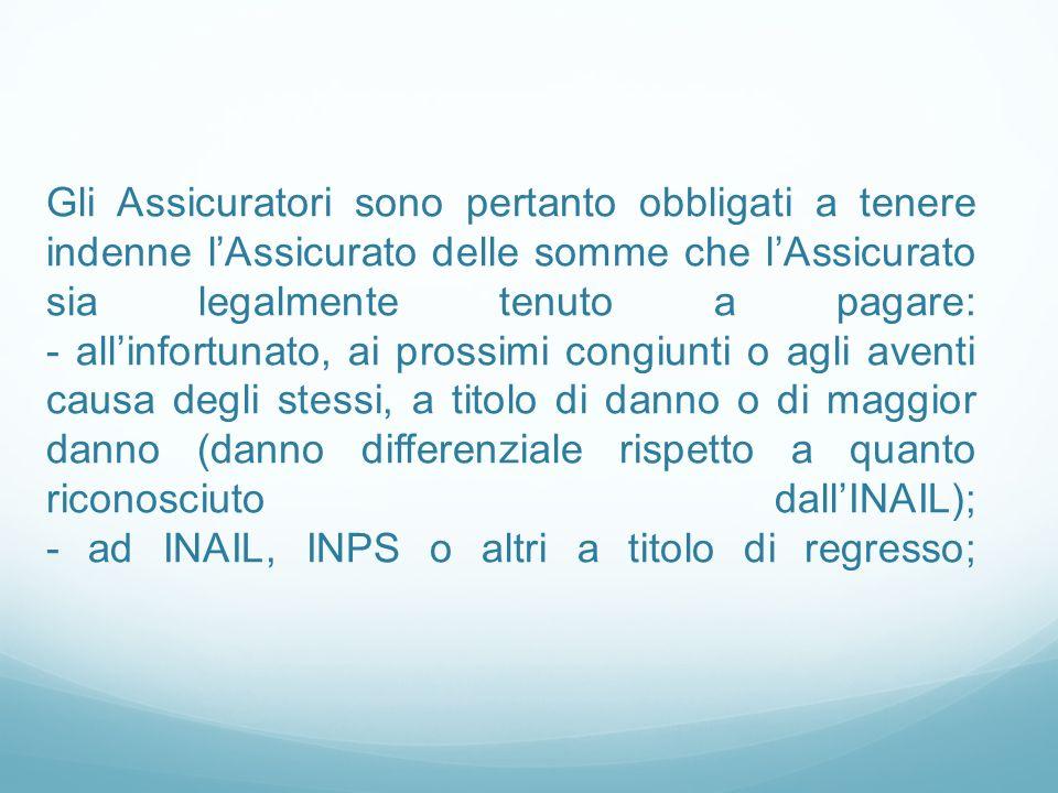 Responsabilità dei consiglieri damministrazione: Nella sentenza n.