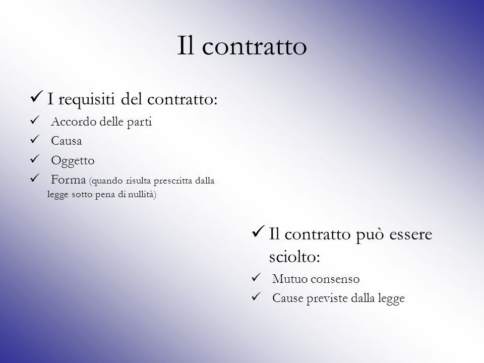Contratti del consumatore Contratti negoziati fuori dai locali commerciali Contratti a distanza Contratti relativi allacquisizione di un diritto di godimento ripartito di beni immobili (Multiproprietà)