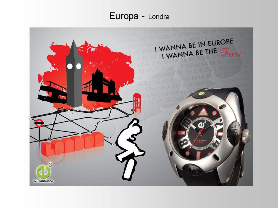 Europa - Londra