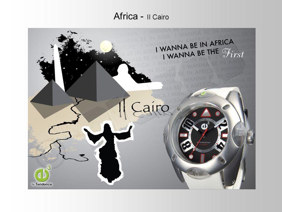 Africa - Il Cairo