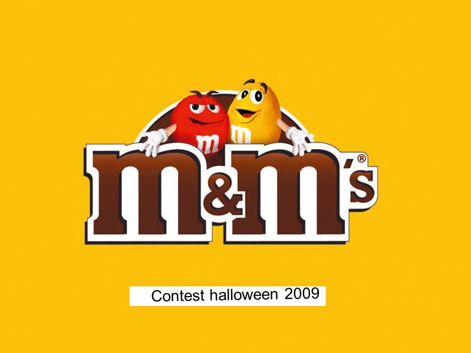 Contest halloween 2009