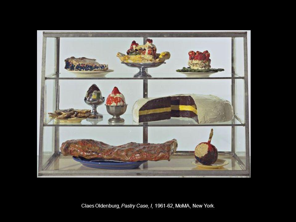 Andy Warhol, Do it yoursef (Seascape), 1962, Berlinische Galerie, Berlino.