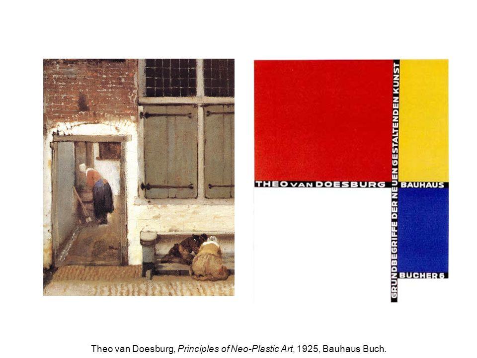 Piet Mondrian, Lalbero grigio, 1911, olio su tela, 78,5x107,5, Haags Gemeentemuseum, The Hague; Piet Mondrian, Composizione con rosso, blu, giallo e grigio, 1921, MoMA, New York; Luisa Lambri, Untitled (Palacio da industria), 2003.