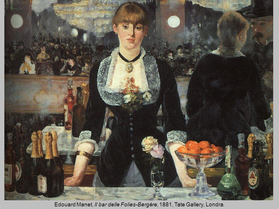 Paul Cezanne, Montaigne Saint Victoire: 1890-94, National Gallery of Scotland, Edimburgo; 1897-98, Hermitage, Pietroburgo; 1885-95, The Barnes Foundation, Merion (Pennsylvania); 1902-04, Philadelphia Museum of Art (da sinistra in alto).