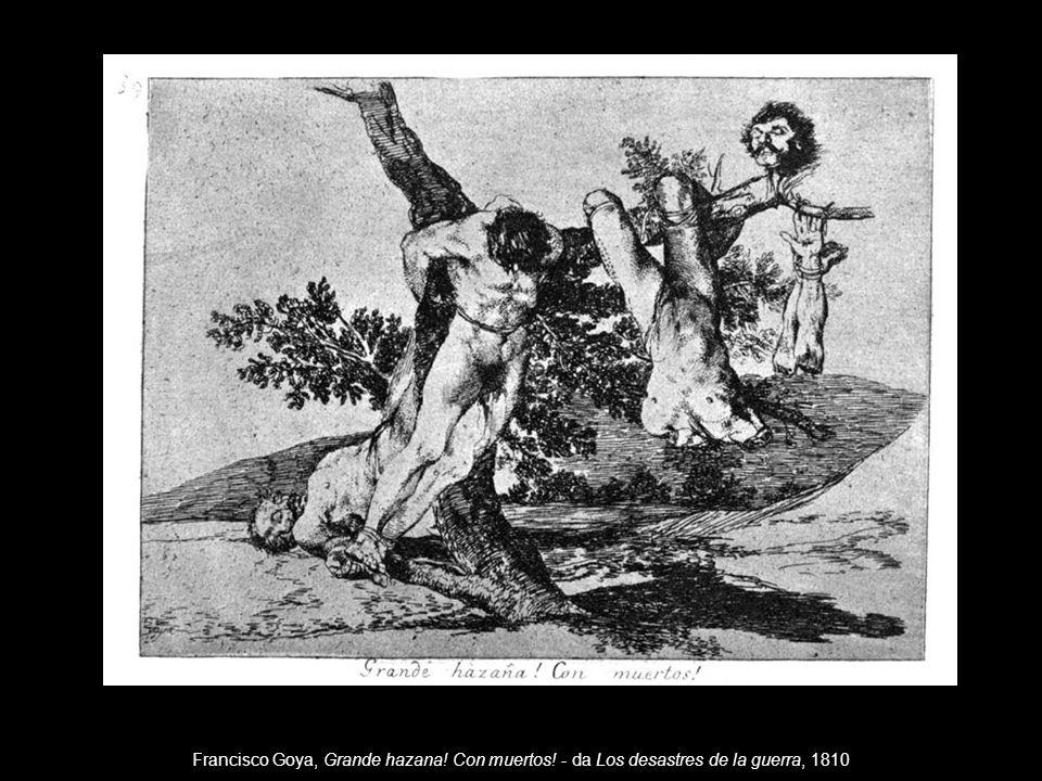 Eugéne Delacroix, La libertà che guida il popolo, 1830, cm 260x325, Louvre, Parigi.