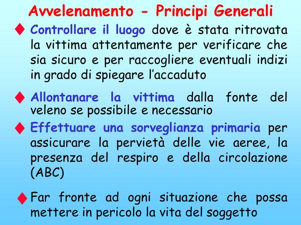 Torino: 011 - 6637637 Pavia: 0382 - 24444 Milano - Niguarda: 02 - 66101029 CENTRI ANTIVELENI Esiste sul territorio un Servizio preposto a fornire info