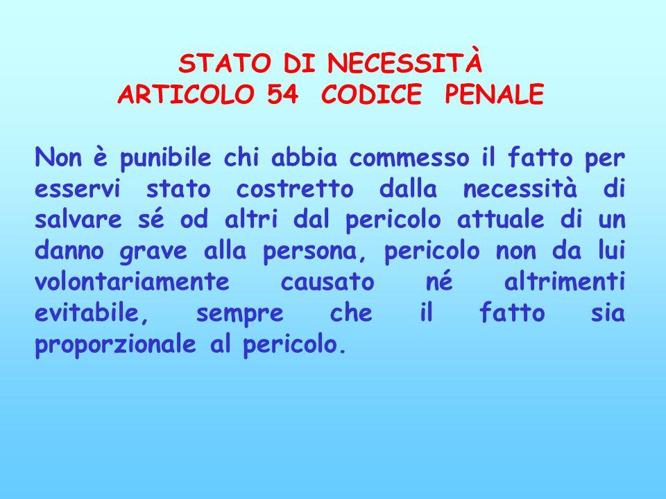 Omissione di soccorso (art. 593 C.P.) Il reato è consumato da chiunque...trovando abbandonato...persona incapace di provvedere a se stessa omette di d
