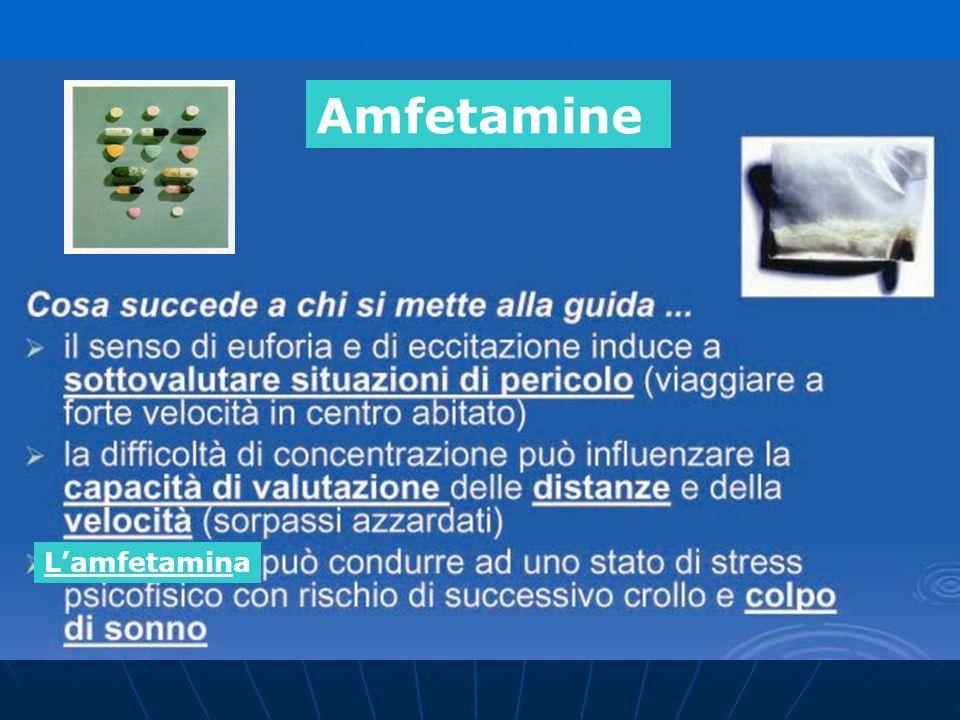 Lamfetamina Amfetamine