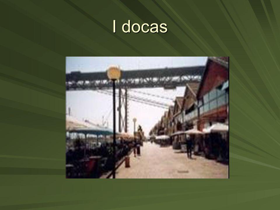 I docas