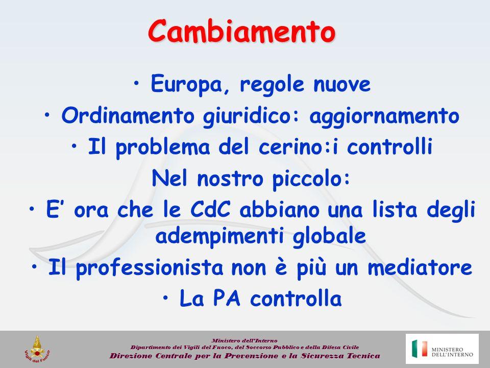 art.2 comma 7 Decreto Ministero Interno …..
