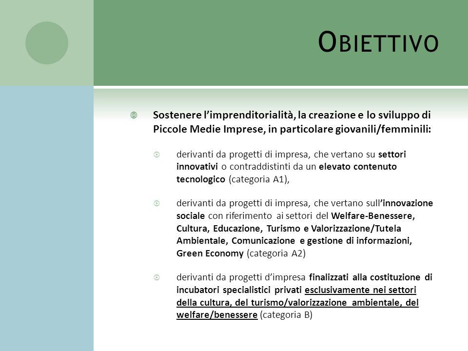C RITERI DI SELEZIONE E VALUTAZIONE Trentino Sviluppo S.p.A.