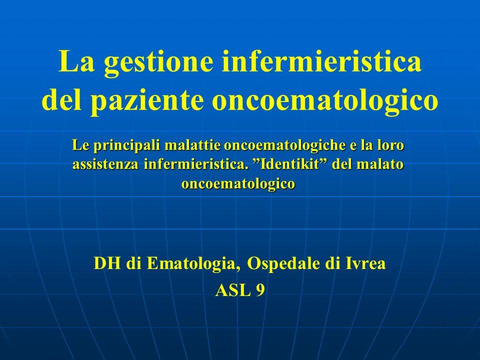 Limpegno infermieristico nel paziente ospedalizzato (IV) In sintesi e per concludere: Lassistenza infermieristica a questo tipo di pazienti, indipendentemente dalletà, può essere estremamente impegnativa.