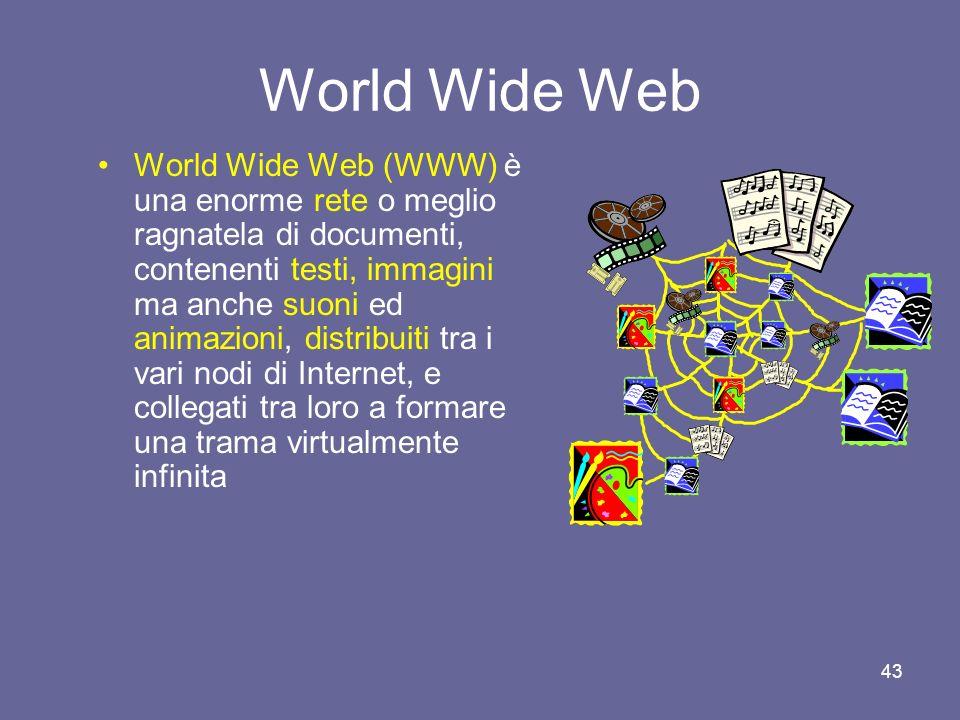 42 Cos'è un newsgroup? Usenet è quella parte di Internet che comprende i newsgroup, detti anche NG per spirito di brevità. I NG si possono immaginare