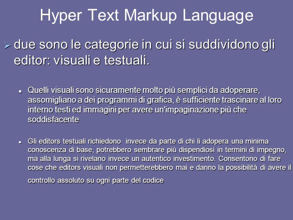 CSS, ovvero Cascading Style Sheets Per prima cosa hanno un loro elemento (tag) che viene specificato in html, si tratta dell'elemento: e relativa chiu